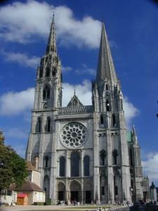 I Segreti di Chartres